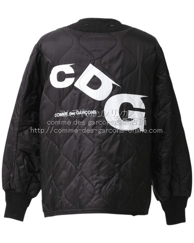 cdg-alpha-jacket
