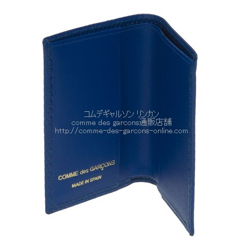 cdg-wallet-sa6400lg-luxury-blue