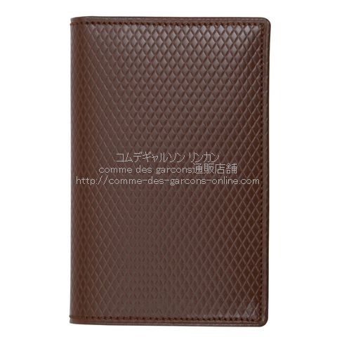 cdg-wallet-sa6400lg-luxury-brown
