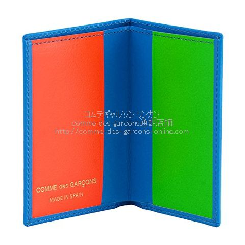 cdg-wallet-sa6400sf-superfluo-blue