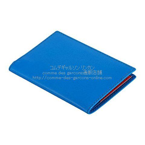 cdg-wallet-sa6400sf-superfluo-blue