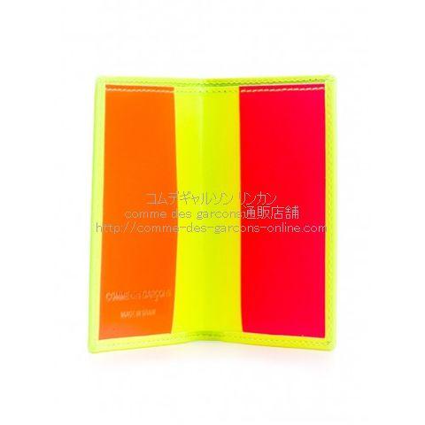 cdg-wallet-sa6400sf-superfluo-ye