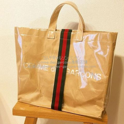 cdg-holiday-gucci-pvcbag
