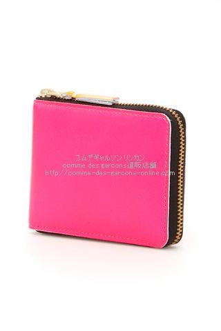 cdg-wallet-sa7100sf-pink