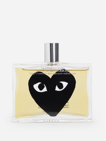 play-black-eau-de-toilette