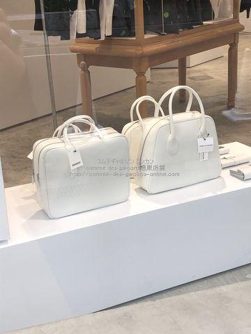 yoshida-whitebag