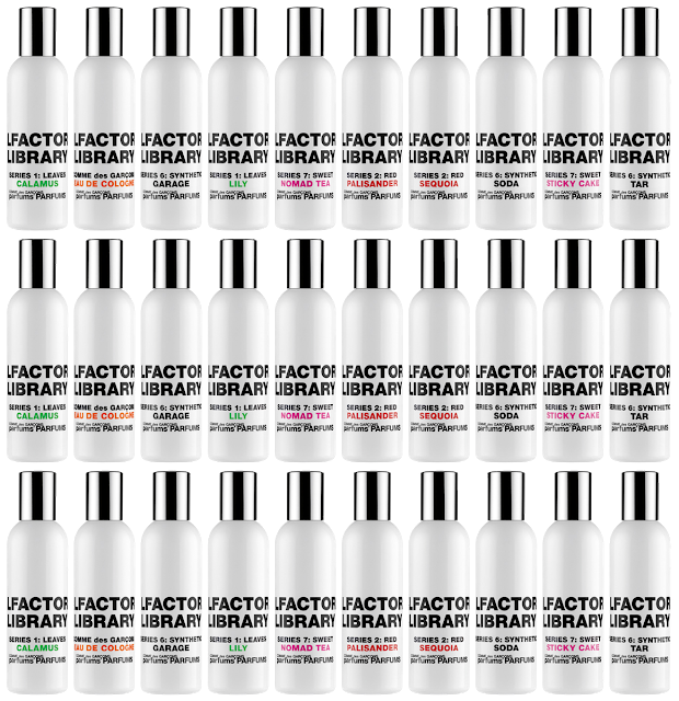 parfum-olfactory-library