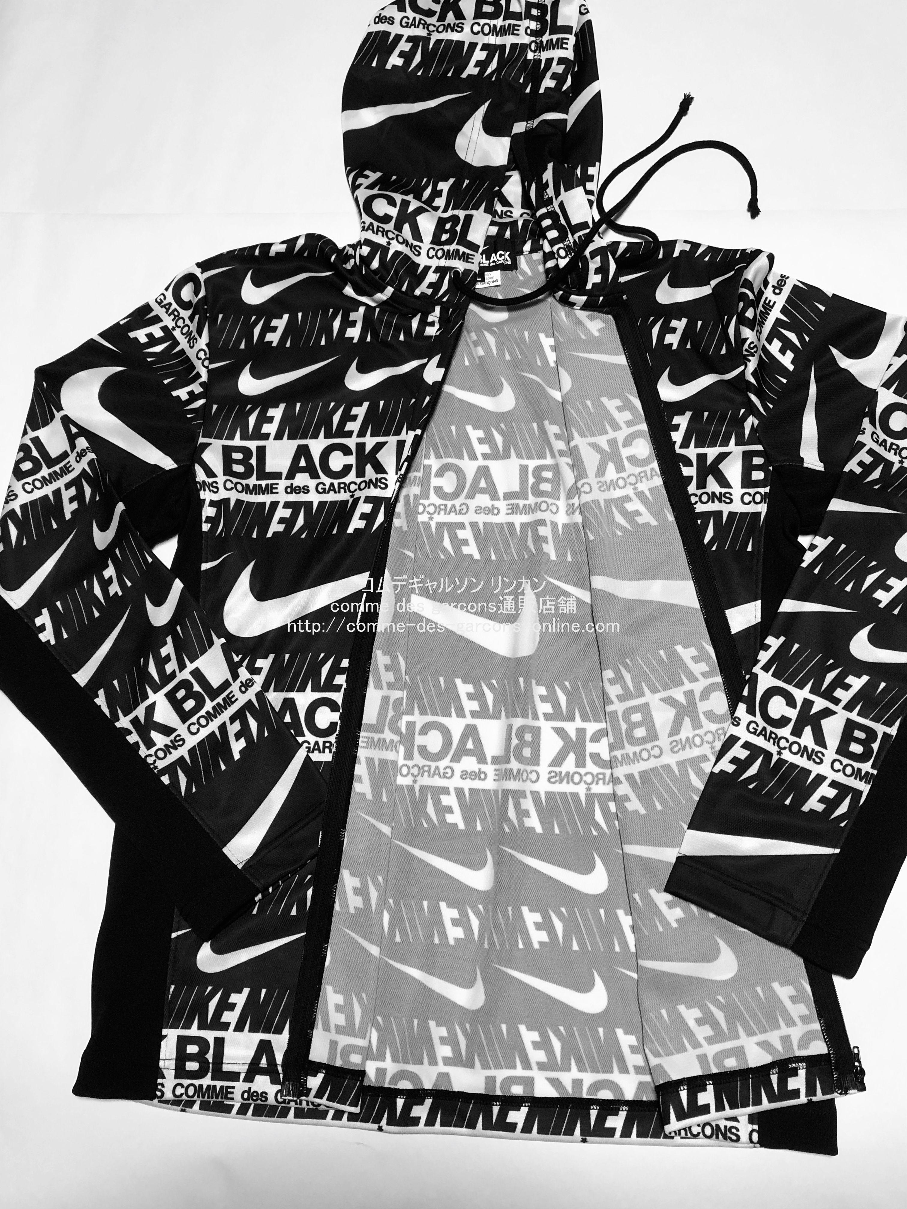 blackcdg-19aw-nike-parker