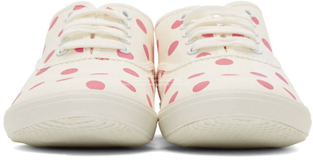 cdggirl-dot-plimsoll-sneakers