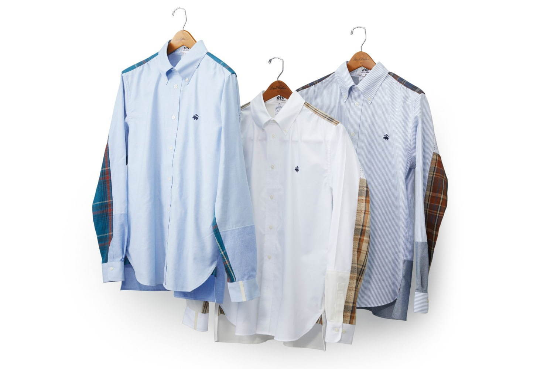 junya-19aw-bbrothers-shirt