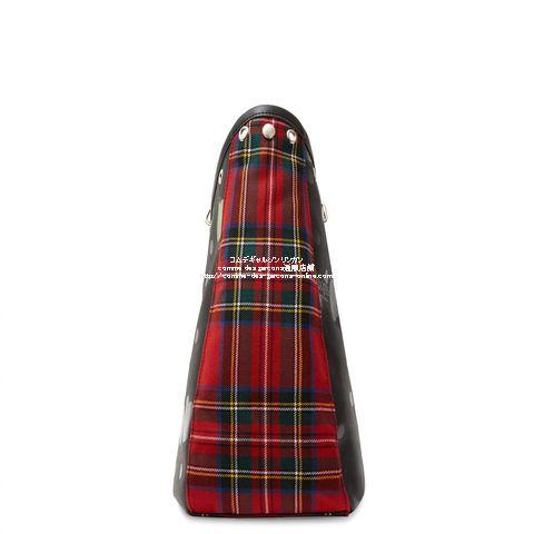 beatles-cdg-boat-bag-red