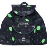 beatles-cdg-dot-rucksack
