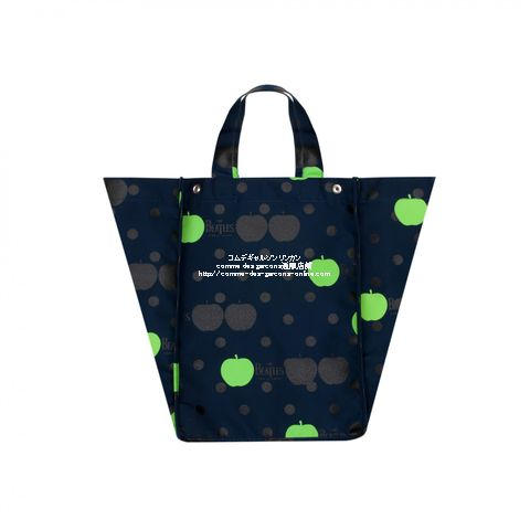 beatles-cdg-nylon-bag-navy