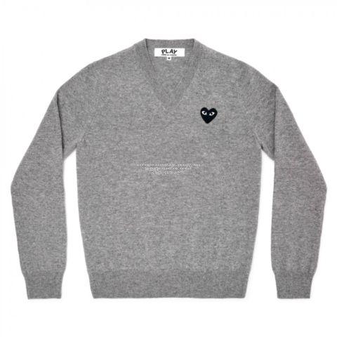Play-B-V-Neck-Sweater-gr