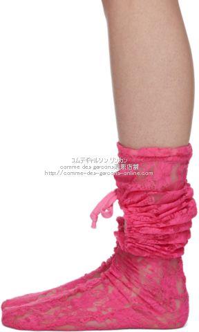 cdg-2020ss-lace-socks