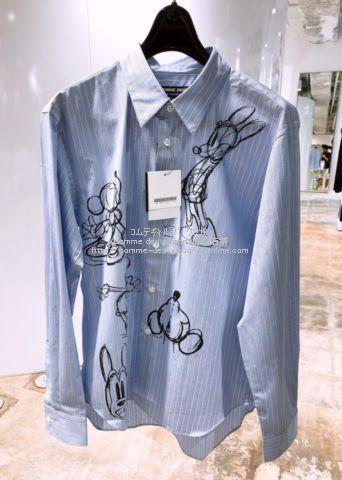 hommdu-20aw-micky-shirt-a