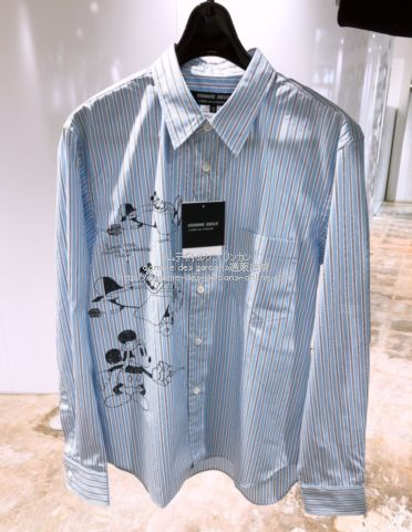 hommdu-20aw-micky-shirt-b