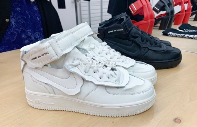 cdg-nike-air-force-1-mid-20