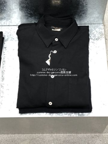 hommeplus-standard-shirt