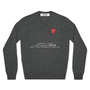 play-20aw-vknit-charcoalgrey