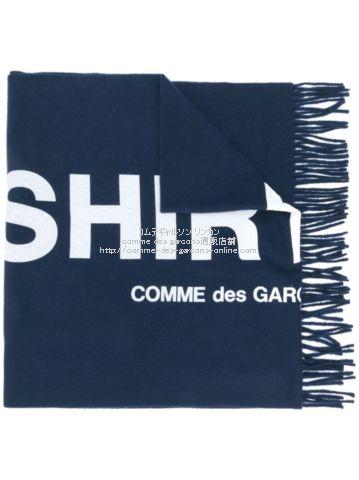 cdgshirt20aw-stole