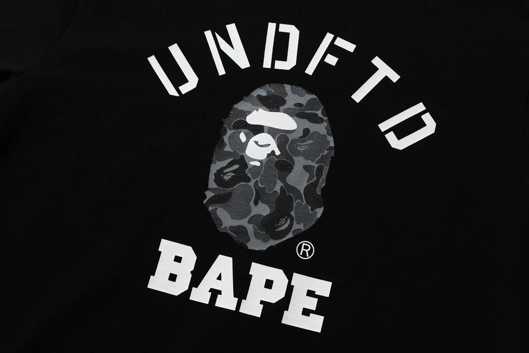 bape-undftd-college-tee