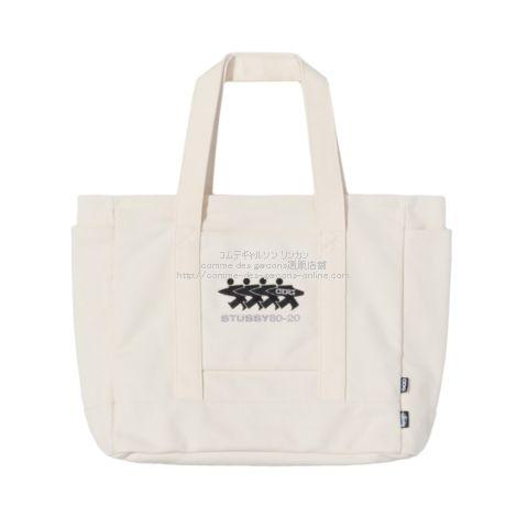cdg-20aw-styssy-bag