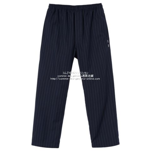 cdg-20aw-styssy-pants