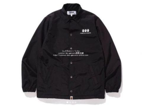 batpe-cdg-20aw-coachjacket