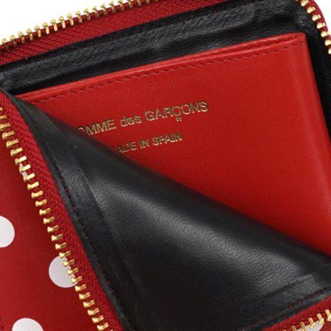 cdg-wallet-sa3100pd-red