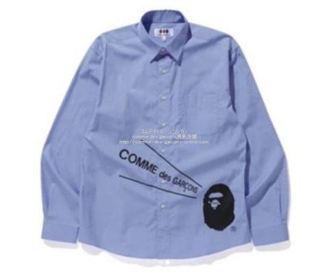 batpe-cdg-21ss-speech-blouse