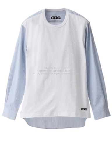 cdg-classical-blouse-w-s-f