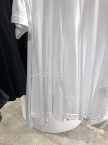 cdg-21ss-flare-tee-wh