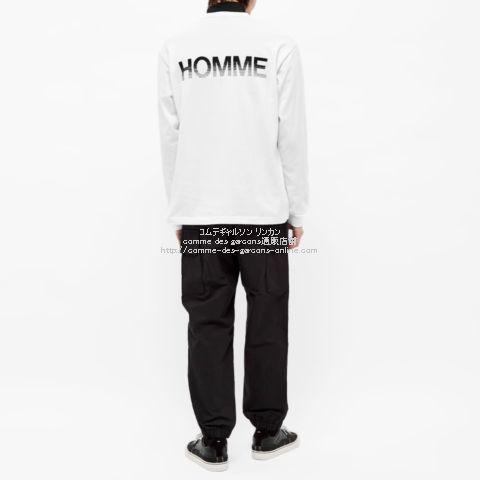 cdg-homme-hg-t012