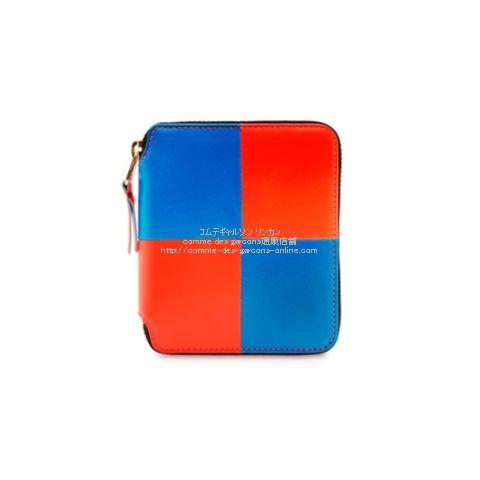 cdg-wallet-sa2100fs-blue-orange