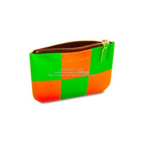 cdg-wallet-sa8100fs-green-orange