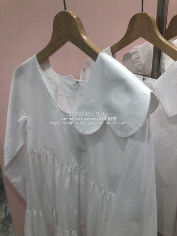 cdggirl-21ss-single-collar-dress