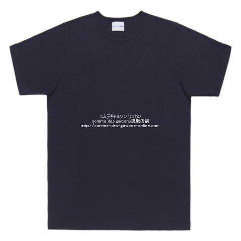 cdgshirt-underwear-sunspel-tee-navy