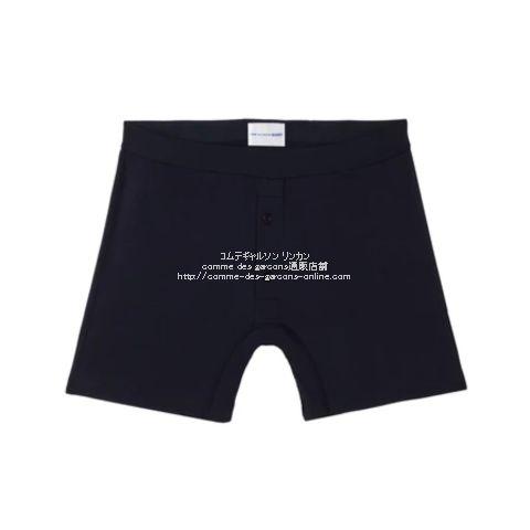cdgshirt-underwear-sunspel-twobuttonboxer-navy