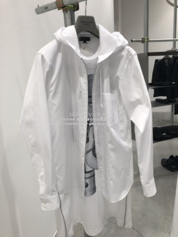 hommeplus-21ss-blouse-hood