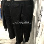 hommeplus-21ss-pants-b