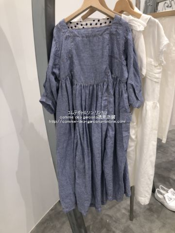 trico-21ss-linen-check-dress