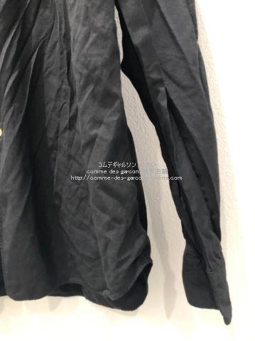 hommeplus-21ss-sp-bk-blouse
