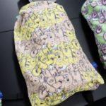 cdgshirt-21aw-kaws-bag