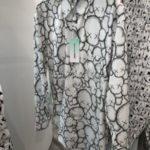 cdgshirt-21aw-kaws-blouse-b