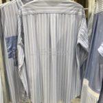 hommedou-21aw-noiron-shirt-a