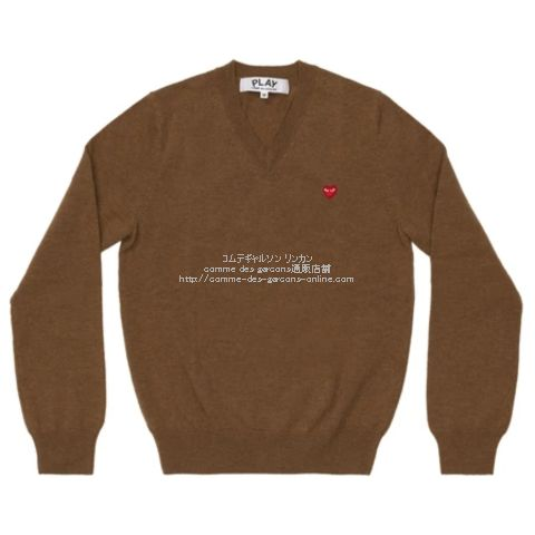 play-21aw-vknit-brown