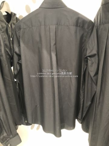 black-buckle-shirt