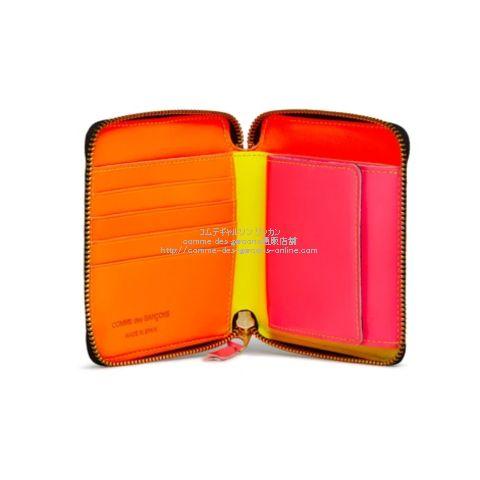 cdg-wallet-sa2100sf-ye